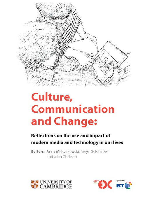 Culture, Communication and CHange