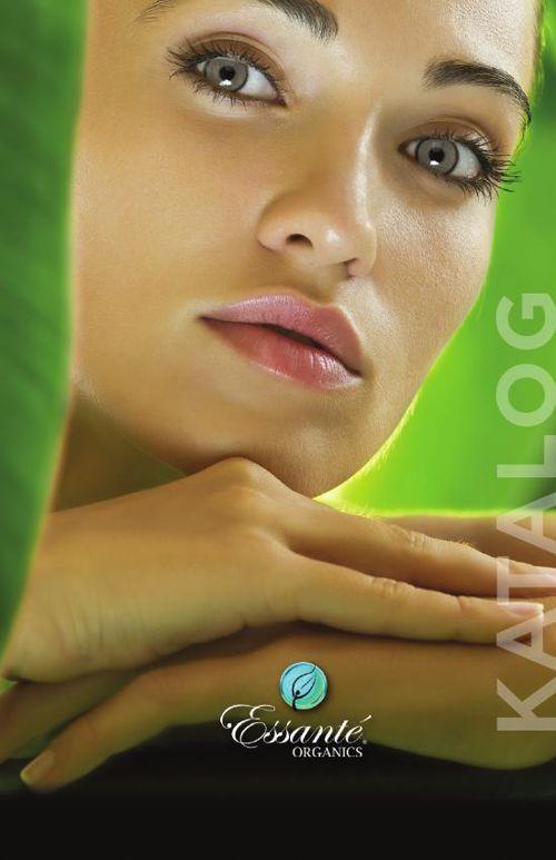 Essante Organics Catalog - Norsk