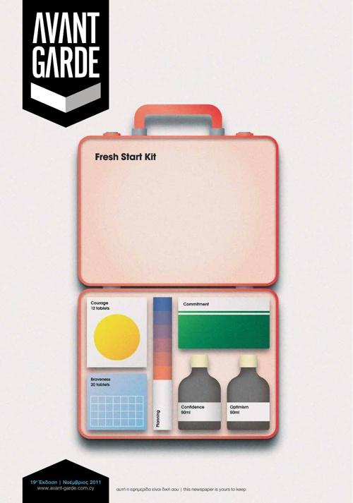 Fresh Start Kit