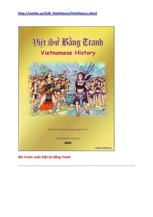 Viet Nam History - Introduction