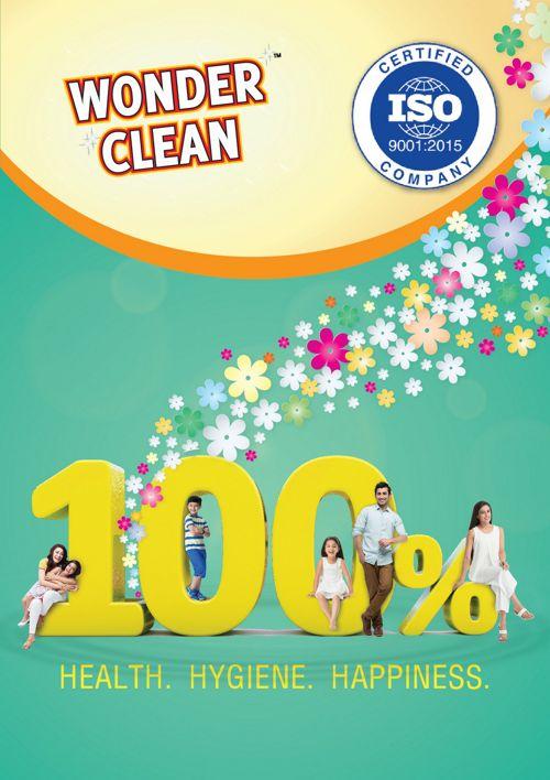 Wonder-Clean