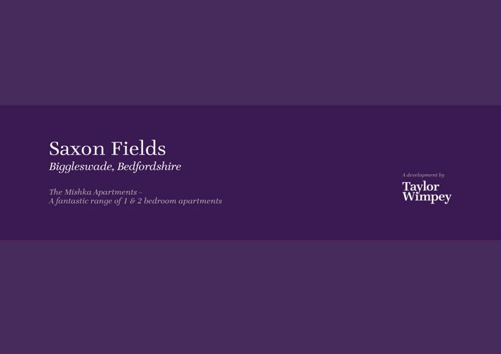 TWNT Saxon Fields Mischka Apartment Web Brochure