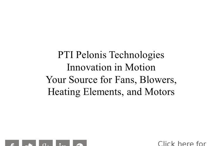 Pelonis Technologies