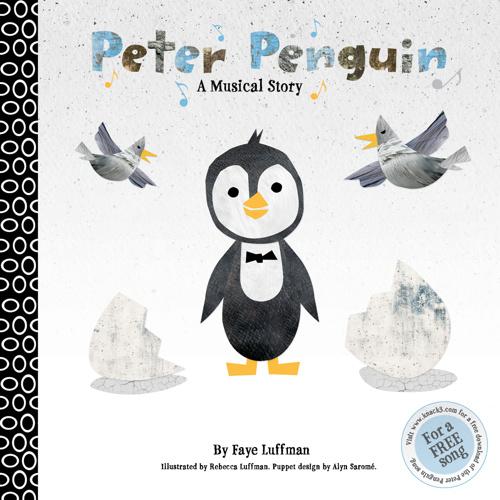 PeterPenguin-Cover
