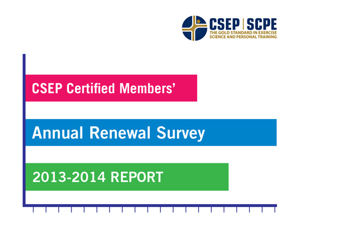 Copy of CSEP Certified Member Annual Renewal Survey 2013-2014 Re