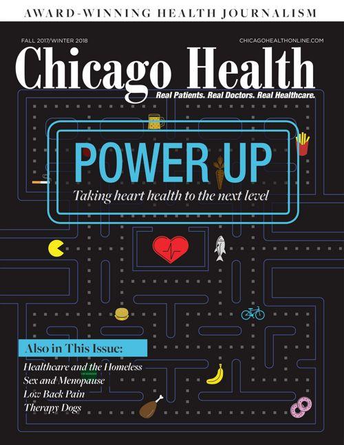 Chicago Health Magazine Fall 2017/Winter 2018