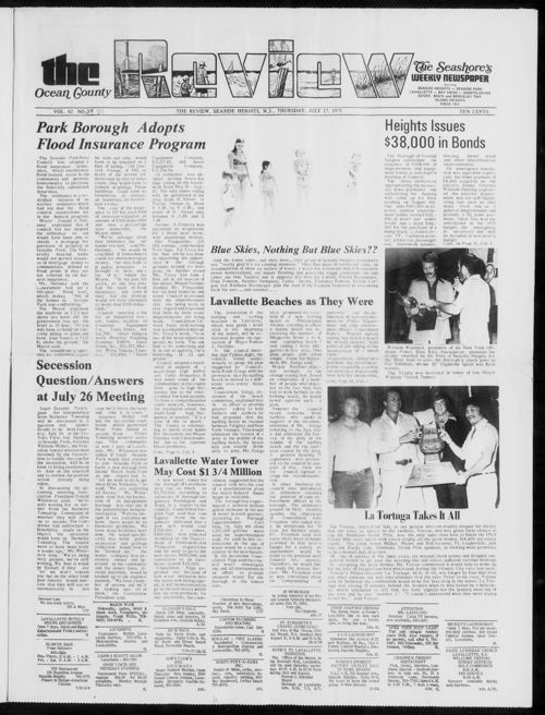Review July 1975