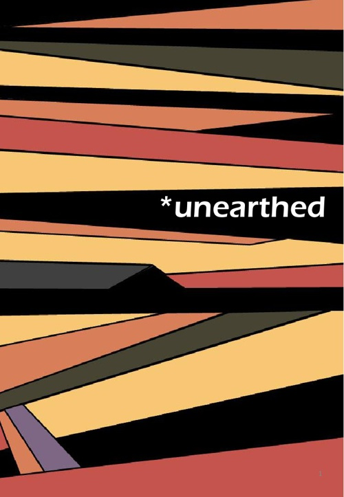 *unearthed catalogue