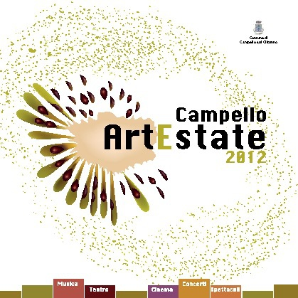 CAMPELLO ARTESTATE 2012
