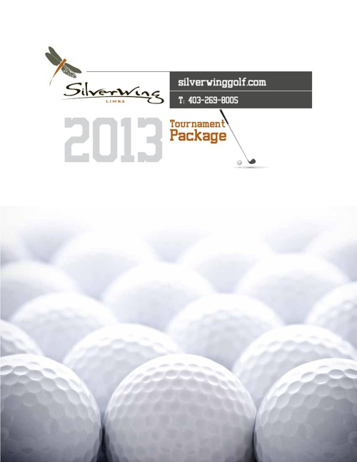 Silverwing Tournament Package 2013