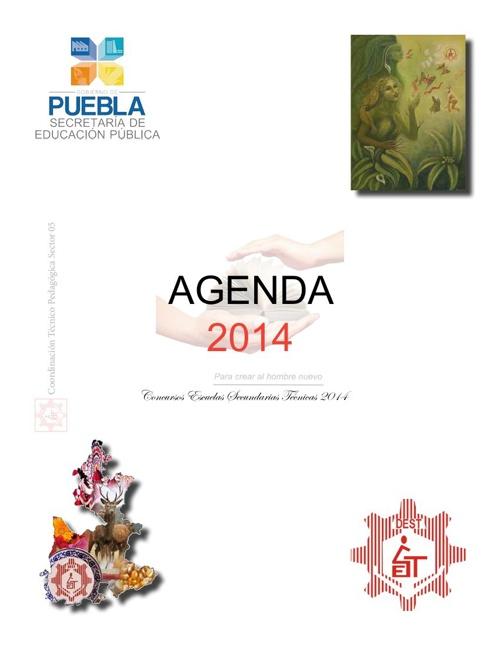 Agenda Concursos 2014 web