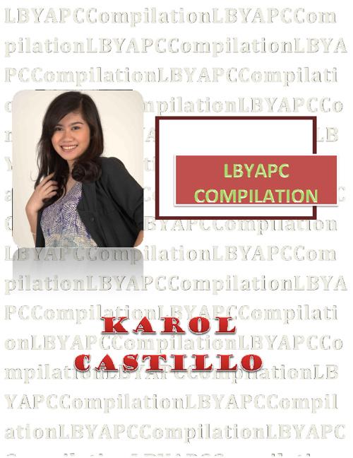 LBYAPC COMPILATION