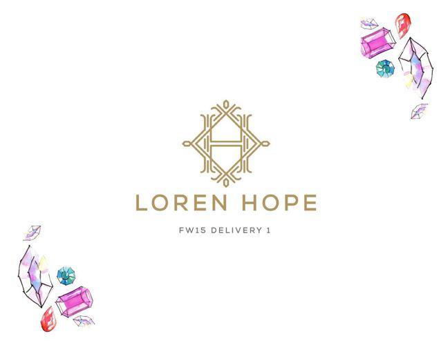 Loren Hope FH 15