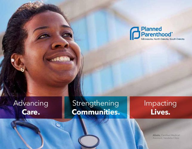 2014 Planned Parenthood Report