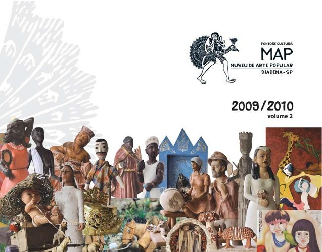 MAP Catálogo 2 - 2009/2010
