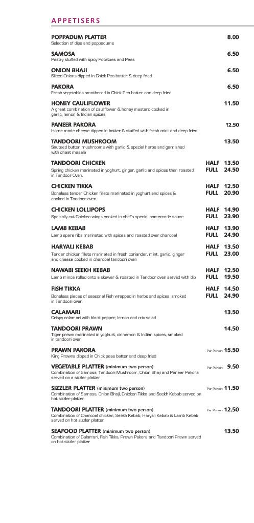 Dine in Ponsonby