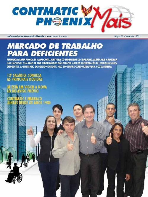 Edição 87 - Novembro / 2011