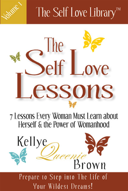 Excerpt from The Self Love Lessons (Free Gift at the End)