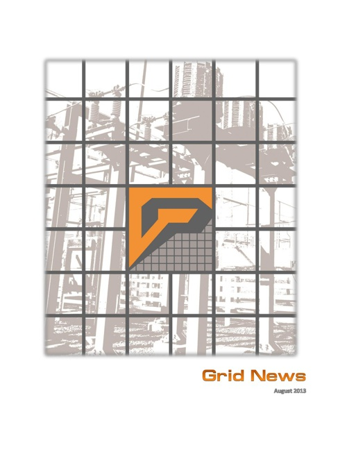August 2013 Grid News