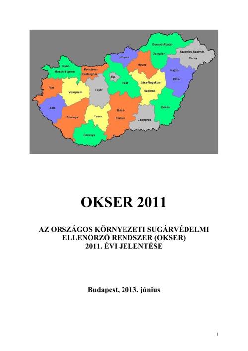 OKSER 2011