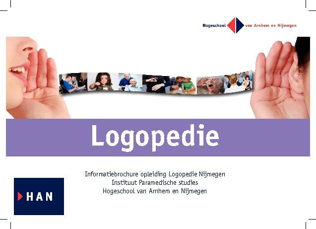 opleiding Logopedie HAN nijmegen