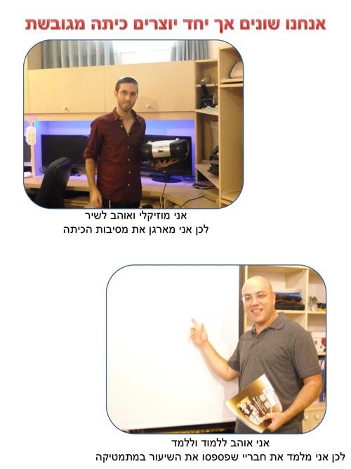 תערוכה בית הספר אוסישקין רמת השרון