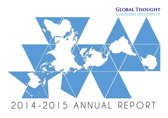 CGT Annual Report 2014-2015
