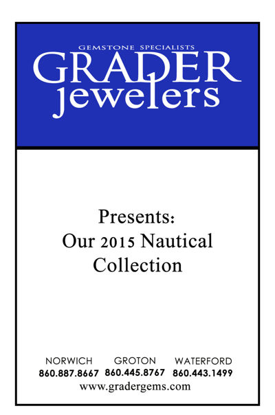 Grader Jewelers 2015 Nautical Collection