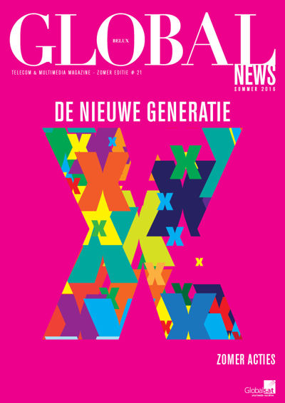 Global News Summer 2016 NL