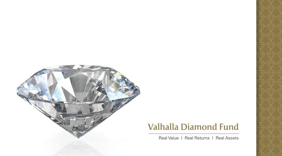 Valhalla Diamond Fund Brochure