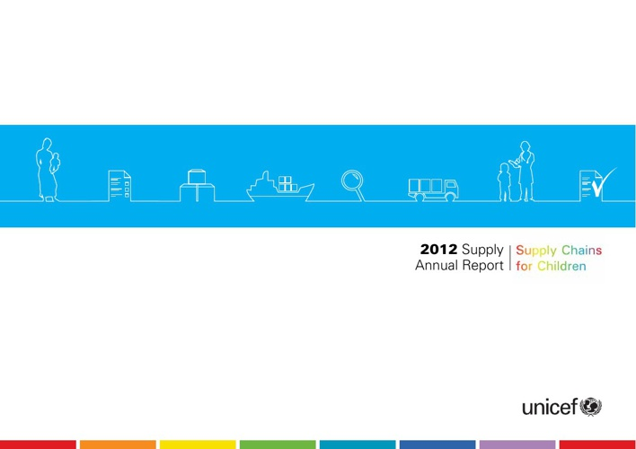 2012 Supply Annual Report