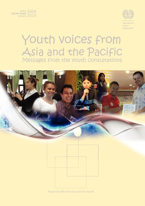 Youth voices from Asia and the Pacific  (May 2012)