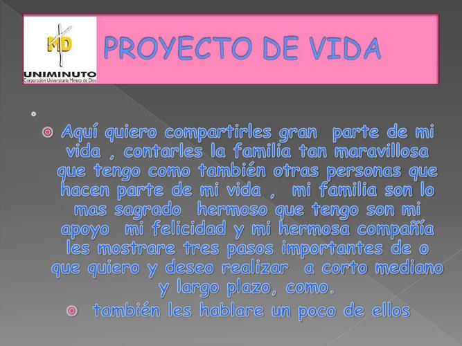 LIBRO VIRTUAL PROYECTO DE VIDA GERALDIN GONZALEZ PSCOLOGIA