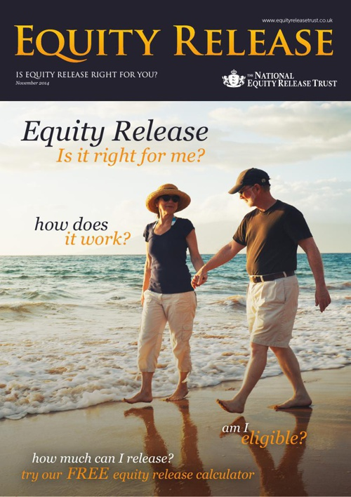 Equity Release - is it right for you?