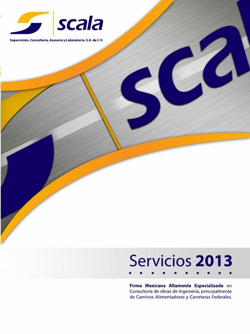 Servicios SCALA