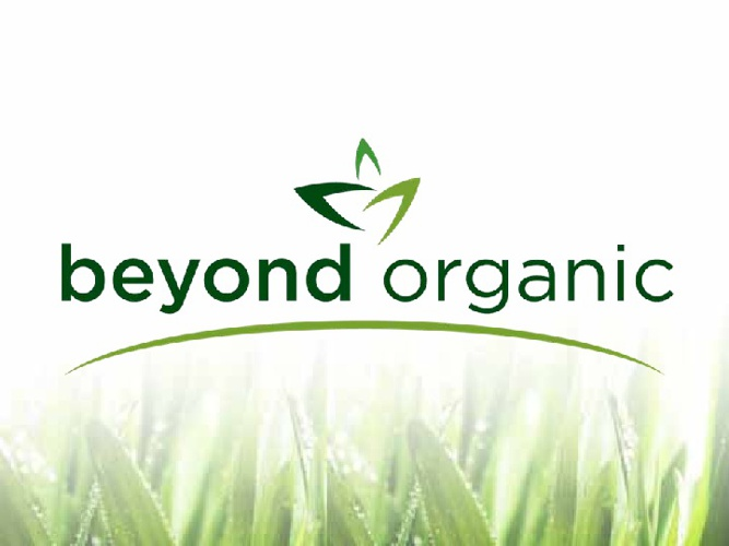 Beyond Organic Overview