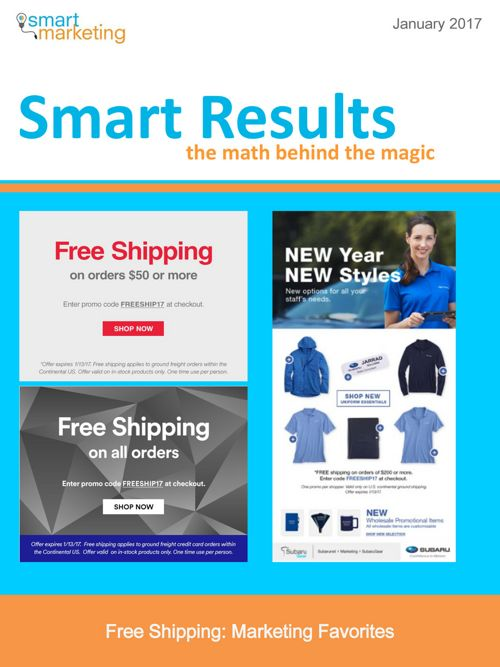Smart Results January 2017
