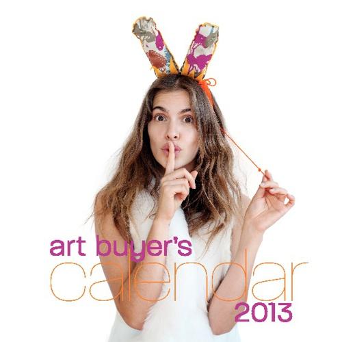 Art Buyer's 2013