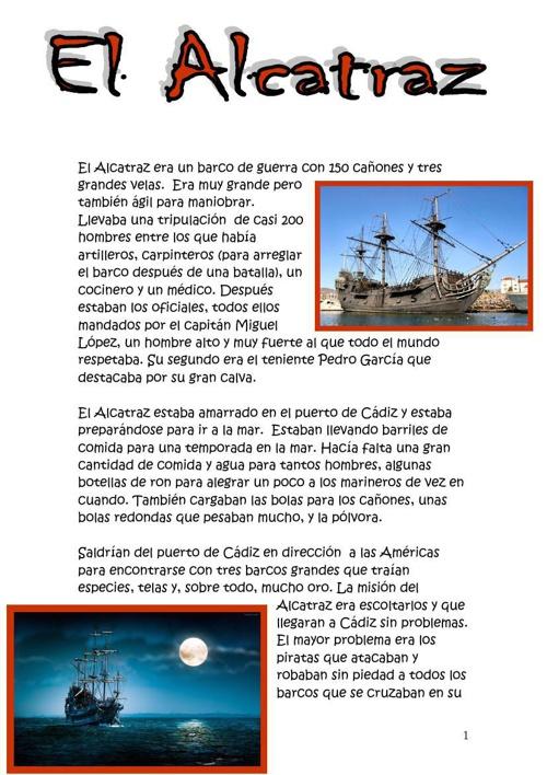 EL ALCATRAZ-MIKEL ELORDI ITZA