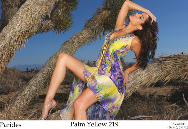 Shahida Parides - Amazonia Look Book S/S14
