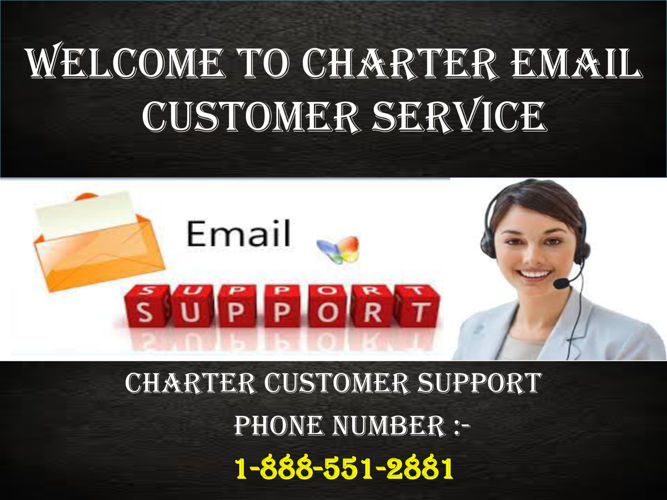 Charter Email Customer Service Phone Number