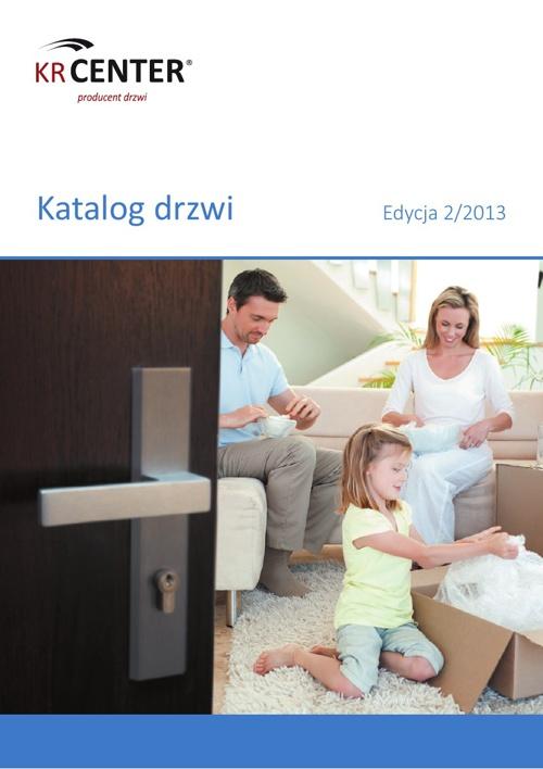 KR Center Katalog 2013