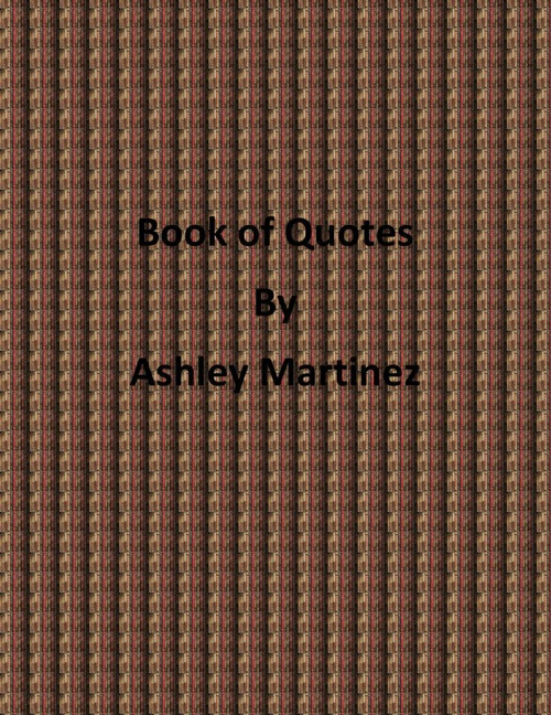 Book of Quote