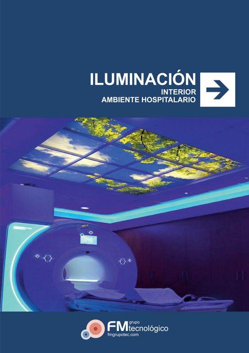 Catalogo Iluminacion hospitalaria