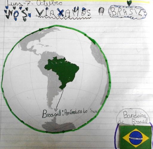 Percorrendo Brasil