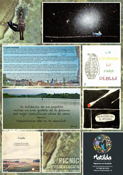 Fanzine Ramalazo #28