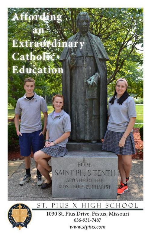 Affording St. Pius X High School