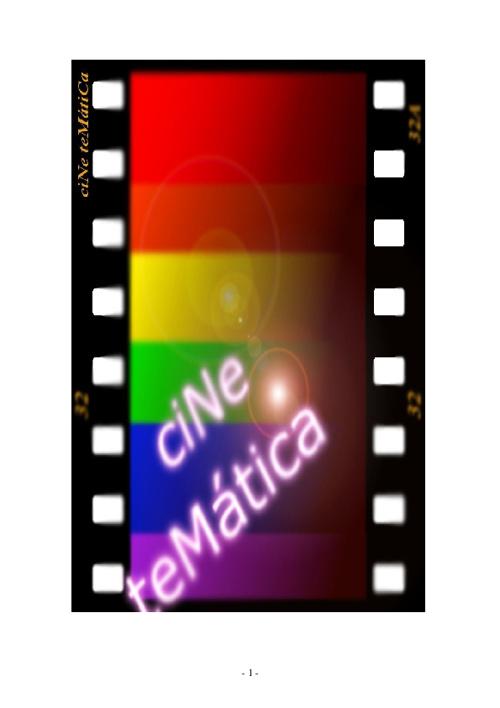 CINE TEMATICA