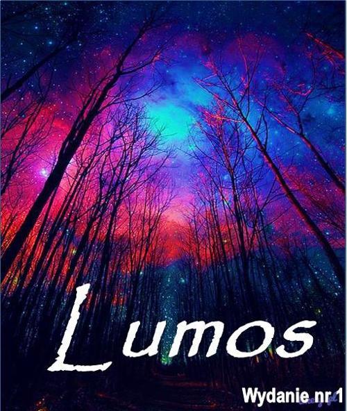 Lumos - Wydanie 1
