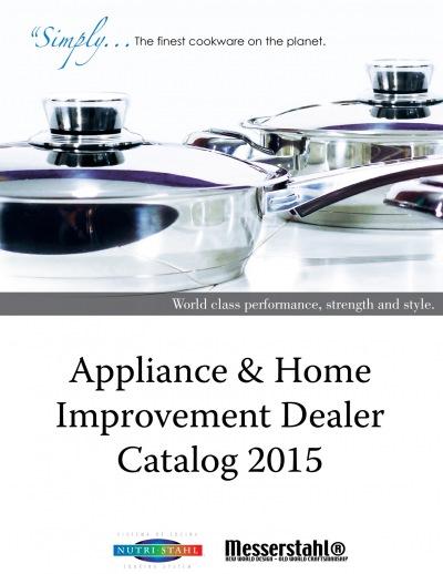 Lake Industries Catalog 2015 (NS)
